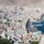 panoramik · görmek · kuşlar · göz · ada - stok fotoğraf © photobac