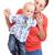 最初 · 徒歩 · かわいい · 赤ちゃん · 学習 · 母親 - ストックフォト © photobac