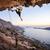 家族 · 岩 · 日没 · 絵のように美しい · 表示 · 島 - ストックフォト © photobac