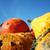 Large healthy pumpkins stock photo © photochecker