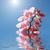 orquídea · água · natureza · saúde · verão - foto stock © photochecker