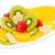 ソース · アボカド · 食品 · 緑 · パン - ストックフォト © photocrea