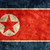 north korea grunge flag item from my vintage retro flags collection stock photo © photocreo