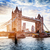 Londra · Tower · Bridge · fiume · thames · Inghilterra - foto d'archivio © photocreo