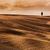 tuscany fields autumn landscape italy harvest season stock photo © photocreo