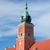 старый · город · квадратный · Варшава · Польша · Skyline · исторический - Сток-фото © photocreo