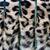 primo · piano · Leopard · pelliccia · interessante · texture · moda - foto d'archivio © photocreo