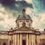 akadémia · épület · egyetem · égbolt · ház · iskola - stock fotó © photocreo