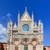 starówka · Toskania · Włochy · historyczny · katedry · miasta - zdjęcia stock © photocreo
