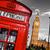 телефон · стенд · большой · Бен · часы · башни · Лондон - Сток-фото © photocreo