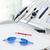 felszerlés · fogászati · fogorvosok · iroda · fogászat · szerszámok - stock fotó © photocreo