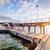 пирс · Балтийское · море · Польша · небе · воды · здании - Сток-фото © photocreo