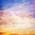 fantasztikus · naplemente · felhők · nap · absztrakt · tájkép - stock fotó © photocreo