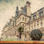 パリ · ホテル · パリジャン · 市 · ホール · 碑文 - ストックフォト © photocreo