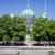 folyó · múzeum · sziget · katedrális · Berlin · éjszaka - stock fotó © photocreo