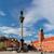 старый · город · квадратный · Варшава · Польша · ретро · город - Сток-фото © photocreo