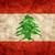 cedro · Libano · natura · verde · blu · nube - foto d'archivio © photocreo