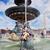 clarabóia · Paris · França · arte · museu · céu - foto stock © photocreo