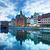 port · Pologne · mer · Voyage · navire · Europe - photo stock © photocreo