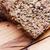 вкусный · здорового · хлеб · два · Ломтики · Арахисовое · масло - Сток-фото © photocreo