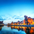 gdansk poland old town motlawa river and famous crane polish zuraw stock photo © photocreo