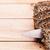 pão · pão · integral · trigo - foto stock © photocreo