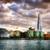 Londres · Skyline · thames · rivière · ville · pont - photo stock © photocreo