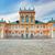 дворец · Варшава · Польша · мнение · ретро · саду - Сток-фото © photocreo
