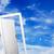 божественный · небе · небо · вход · Новая · жизнь · надежды - Сток-фото © photocreo