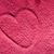 красный · подушкой · красивой · молодые · брюнетка · женщину - Сток-фото © photocreo