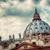 典型的な · ドーム · バチカン市国 · 空 · 建物 - ストックフォト © photocreo