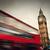 London · Großbritannien · rot · Bus · Uhr · Telefon - stock foto © photocreo