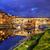 köprü · Floransa · İtalya · dünya · taş · kültür - stok fotoğraf © photocreo