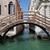 venice italy a bridge over grand canal stock photo © photocreo