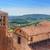 Toskana · panoramik · görmek · İtalya · harika · nokta - stok fotoğraf © photocreo