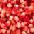 rijp · granaatappel · zaden · witte · voedsel · natuur - stockfoto © photocreo