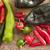свежие · все · пряный · красный · горячей - Сток-фото © photohome