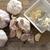 alho · fresco · descascado · comida · vegetal - foto stock © photohome