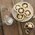decorative freshly baked christmas mince pies stock photo © photohome