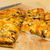 пиццы · Ломтики · деревянный · стол · продовольствие · домой - Сток-фото © Photoline
