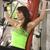 bastante · mulheres · ginásio · mulher · fitness · quarto - foto stock © Photoline