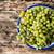 maduro · uvas · verdes · tigela · comida · vinho · natureza - foto stock © photooiasson