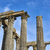 Roma · tapınak · Portekiz · unesco · dünya · miras - stok fotoğraf © photooiasson
