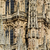 gothic dome of the east face of burgos cathedral spain stock photo © photooiasson