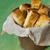 garlic bread toast bread slices stock photo © photooiasson