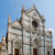 базилика · Флоренция · Италия · святой · крест - Сток-фото © photooiasson