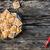 homemade fresh pumpkin ravioli stock photo © photooiasson