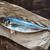 два · скумбрия · свежие · рыбы · белый · океана - Сток-фото © photooiasson