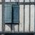melancólico · sucia · Rusty · pared · ventana - foto stock © photooiasson