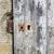 ruw · oude · rustiek · houten · plank · scheuren - stockfoto © photooiasson